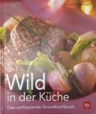 Wild aus der Küche, blv Grundkochbuch